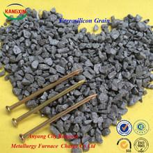 Kangxin four ferrosilicium granules 75% grand granules