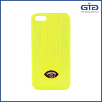 GGIT Smart Phone Slim Colorful TPU Case For iPhone 5S Cover