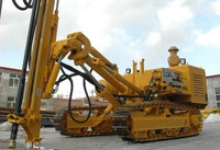 drilling rig for pouring concrete in railways/roads construction,etc