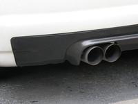 Carbon Fiber CSL Style Rear Diffuser for BMW E46 M3