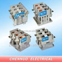 1.14kv 80A permanent magnetic vacuum contactor ac contactor