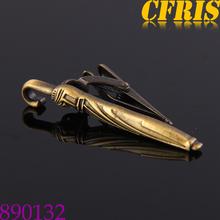 Wholesale vintage umbrella tie clip