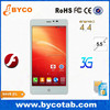 3g Android 4.4 cell phone / 4g android phone / no brand cell phone