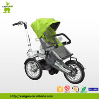 OEM Baby Pram Strolelr Tricycle With High Quality Wholeasle