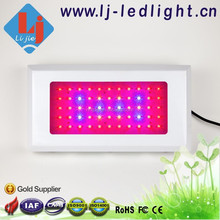 Hydroponic Lighting Grow LED Light 55*3W Full Spectrum for Grow VEG. Flowers Fruits