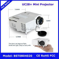 UC28+ Mini Projector,NO.11 mini holographic projector