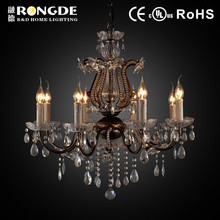 indian style antique crystal chandelier bedrooms