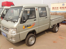New Mini Electric truck for sale /4 seats/2seats/72V/80KM