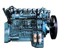 truck part single cylinder diesel engine