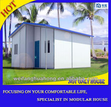 25 Year servicel life cheap sandwich Panel Material and Hotel & House & Office