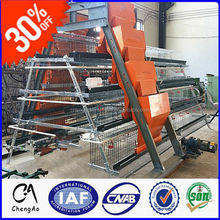China duralbe ISO 9001 layer chicken cages for bird cages/chicken house/farm equipment