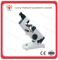 SY-V034 China new product portable price digital manual lensmeter for sale