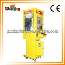 For kids! Toy crane machine board WA-QF080 crane machine