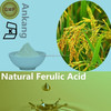 Natural plant extract Fumalic acid powder, fumalic acid powder 99% for pharmaceutical raw material, pharmaceutical ingredients