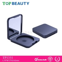 TP1331- 1-Cosmetic Luxurious Powder Cosmetic Elegant Compact