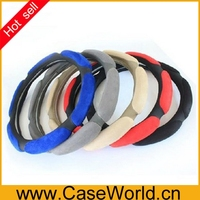 Fashion Sport Cover High Quality Car Steering Wheel Cover