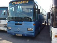 used buses mercedes