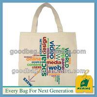 cotton jute bag guangzhou factory MJ-CL-1073 AZO FREE!