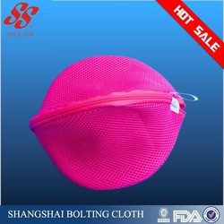 high-quality fine mesh triangle bra laundry bag