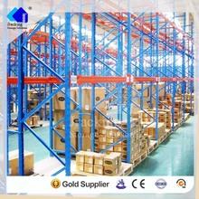 Very Narrow Aisle Warehouse Heavy Duty Storage Bin