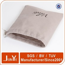 Wholesale velvet fabric dust bag for handbag purses