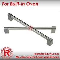Hot sale good quality zic aluminum alloy oven handle