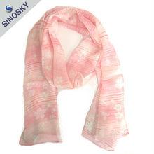 Fashion promotional high quality sex arab scarf