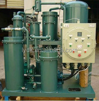 10 ton black engine oil recycling machine waste oil to diesel fuel refinery
