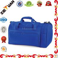 OEM/ODM Polyester 600D Foldable Travel Bags For Men