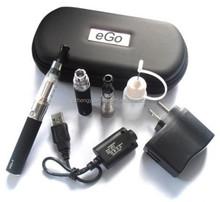 star product ego ce5 starter kit, zipper case ego vaporizer pen with ce5/ce5+ atomizer