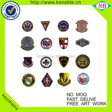 Body Stickers Use and Badge Type custom badges emblems