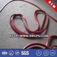 Cheap durable pvc l shape profile