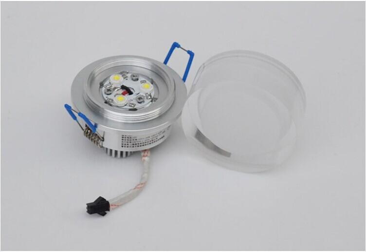 Светодиодный светильник Powerhouse 1 /epistar 85v/265 20pcs/lot