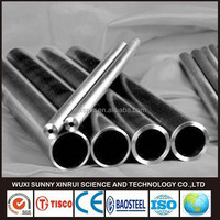 alibaba china market seamless 304l stainless steel pipe weight