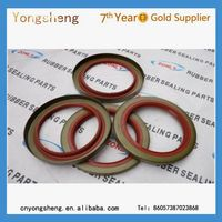 free sample rubber oil seal