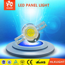 1W Led diode,3years warranty with cree chips single diode led light