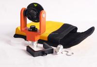 All metal Mini prism for Topcon Sokkia Nikon Pentax Total Stations (-30/0mm)