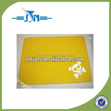 pet product silicone pet mat
