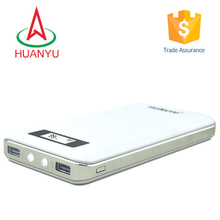 high speed power bank outdoor power bank 20000mah for all smart phone