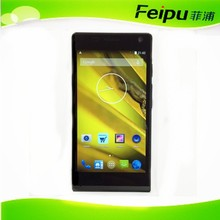 FEIPU 5.0 mp camera 3G android MTK6572 Quad core smart phone F5013