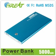 2015 hottest best polymer batterymobile power for iPhone 6/Samsung S6/Tablet PC/Xiaomi/Smart Devices