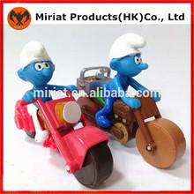 venta al por mayor de china animales de plástico de la figura de juguete del niño