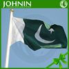 hot selling high quality polyester celebration usage Pakistan national flag