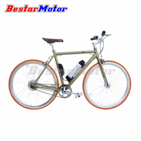 12 Years Experience Less Maintenance electric bicycle for old people