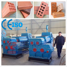 Full automatic fly ash block & brick making machine