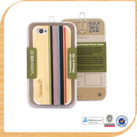 hot selling wooden protector case for iphone 5,real wood phone case,Wooden Cell Phone Case