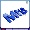 TSD-A1067 beautiful alphabet letters, decorative alphabet plastic craft letters, beautiful letters for cut