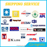 sea freight container shipping from China Sweden-- Alex(colsales31)