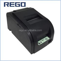 pos dot matrix receipt printer for android mobile phone