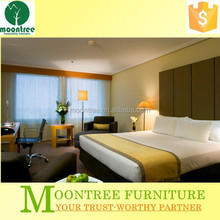 Modern Design MBR-1321 Top Quality Five Star Hotel Modern Bedroom